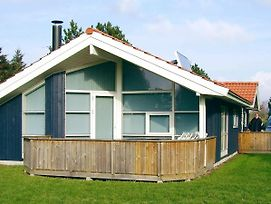 Three-Bedroom Holiday Home In Rodby 6 photos Exterior