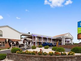 Surestay Hotel By Best Western Bardstown General Nelson photos Exterior