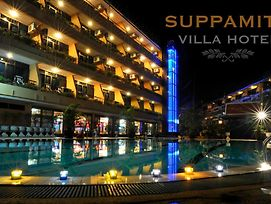 Suppamitr Villa Hotel photos Exterior