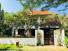 Poca Villas Da Nang photos Exterior