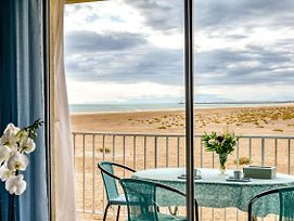 Arcadia Appartement Vue Sur Mer photos Exterior