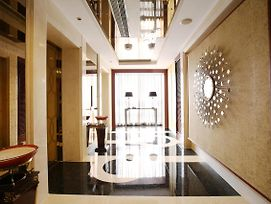 Zhuhai Charming Holiday Hotel photos Exterior