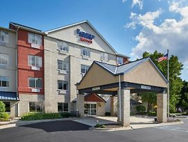 Fairfield Inn & Suites Detroit Livonia photos Exterior