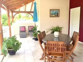 Holiday Home Chemin Militaire photos Exterior