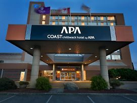 Coast Chilliwack Hotel By Apa photos Exterior