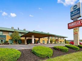 Best Western The Inn At The Fairgrounds photos Exterior