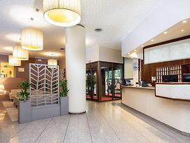 Best Western Air Hotel Linate photos Exterior