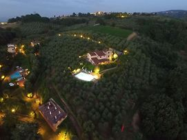 Il Torrino Country Resort photos Exterior