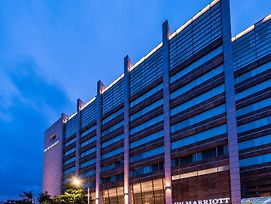 Jw Marriott Hotel Bogota photos Exterior