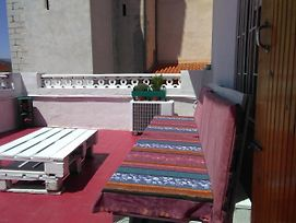 House With 4 Bedrooms In Santa Magdalena De Pulpis With Wonderful City View And Furnished Terrace 11 Km From The Beach photos Exterior
