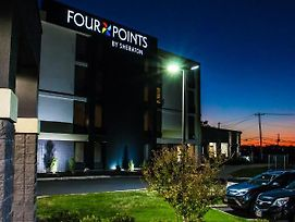 Four Points By Sheraton Allentown Lehigh Valley photos Exterior