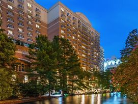 The Westin Riverwalk San Antonio photos Exterior