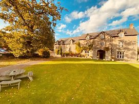 Old Rectory Country Hotel photos Exterior