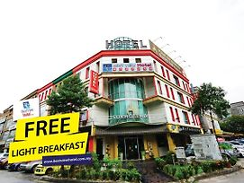 Best View Hotel Kota Damansara 2 photos Exterior
