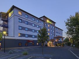 Holiday Inn Express Cologne Troisdorf photos Exterior