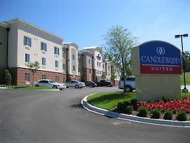 Candlewood Suites Radcliff - Fort Knox photos Exterior