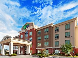 Holiday Inn Express & Suites Shreveport South Park Plaza photos Exterior