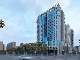 Holiday Inn Express Baoji City Centre photos Exterior