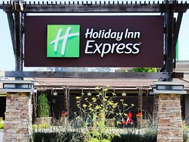 Holiday Inn Express Mill Valley San Francisco Area photos Exterior