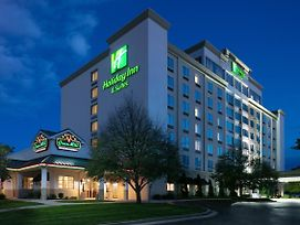 Holiday Inn Hotel & Suites Overland Park-West photos Exterior