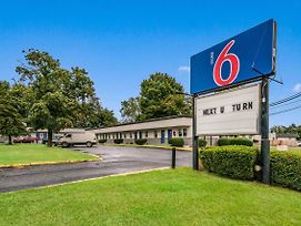 Motel 6 Tinton Falls photos Exterior