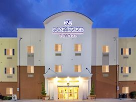 Candlewood Suites Enid photos Exterior