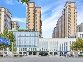 Holiday Inn Express Shijiazhuang Heping photos Exterior