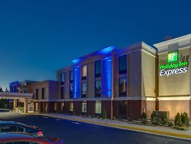 Holiday Inn Express Richmond - Midlothian Turnpike photos Exterior