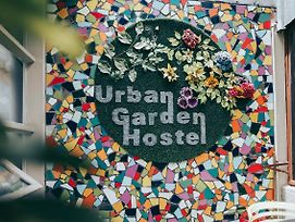 Urban Garden Hostel photos Exterior