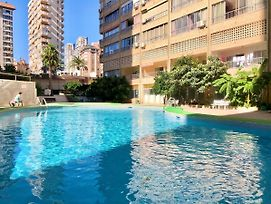 Lepanto Apartment Benidorm photos Exterior