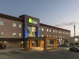 Holiday Inn Express Cabo San Lucas photos Exterior