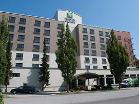 Holiday Inn Express Vancouver Airport-Richmond photos Exterior