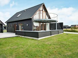 Three-Bedroom Holiday Home In Romo 33 photos Exterior