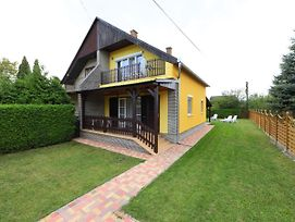 Holiday Home Balaton H352 photos Exterior