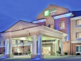 Holiday Inn Express Hotel & Suites Urbana-Champaign photos Exterior