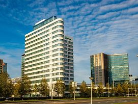 Holiday Inn Express Amsterdam - Arena Towers photos Exterior