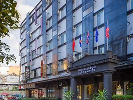 Asia Tune Hotel photos Exterior