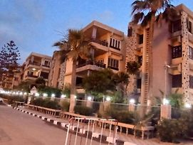 Maamoura Armed Forces Apartments photos Exterior