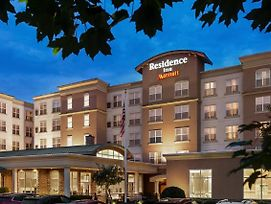 Residence Inn Chattanooga Near Hamilton Place photos Exterior