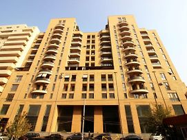 Alley Residence Yerevan Apartments photos Exterior