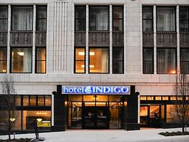 Hotel Indigo Kansas City Downtown photos Exterior