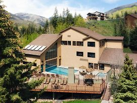 Marriott'S Streamside Evergreen At Vail photos Exterior