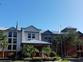 Holiday Inn Express Hotel & Suites Jacksonville-South photos Exterior