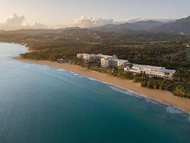 Wyndham Grand Rio Mar Puerto Rico Golf & Beach Resort photos Exterior
