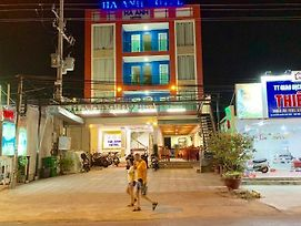 Ha Anh Hotel - Mui Ne photos Exterior
