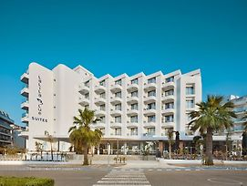 Lalila Blue Hotel By Blue Bay Platinum photos Exterior