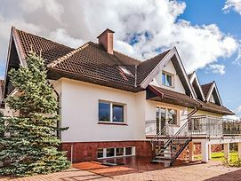 Holiday Home Borowo Sosnowa photos Exterior