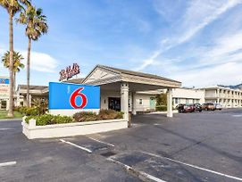 Motel 6 San Rafael photos Exterior