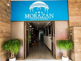 Morazan Hotel & Casino photos Exterior