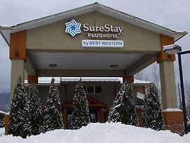 Surestay Plus Hotel By Best Western Salmon Arm photos Exterior